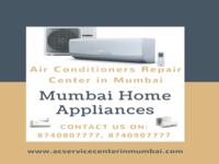 Ac Repair center in Mumbai