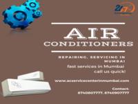 Ac Repairing Service in Mumbai