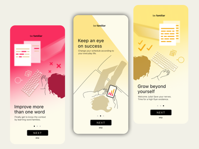 Onboading illustration dailyui interactiondesign onboarding illustration illustrator app onboarding screen onboarding ui onboard ui design illustration