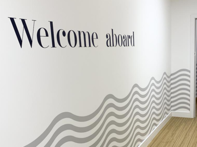 Welcome aboard - Quayside Orthodontics
