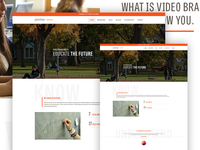 Plotline Education Video Branding