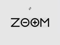 Logo Concept Zoom