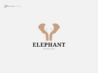 Elephant Wine Logo