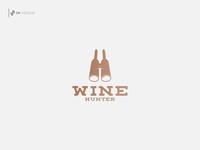 Wine Hunter Logo