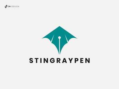 Stingray Pen Logo