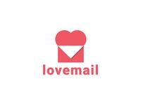 Lovemail Logo
