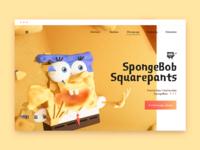SpongeBob Squarepants:???