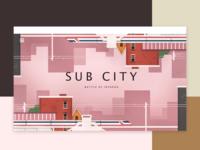 SUB CITY VOL.1
