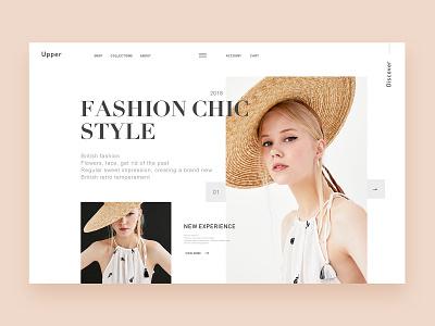 E-commerce Web ui e-commerce website e-commerce