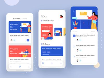 Education App 2 3