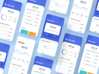 Financial App 3