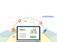 How To Change Location On Ebay Multiorders