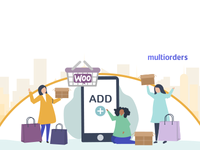How To Add A New Product In Woocommerce Multiorders
