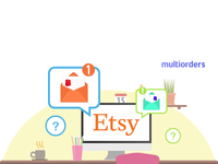 How Does Etsy Notify You Of A Sale? Multiorders