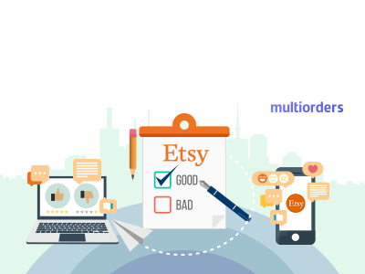 How To Get Etsy Reviews Multiorders