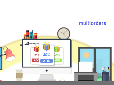 How To Add Discounts On Bigcommerce Multiorders