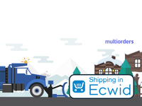 How To Remove Shipping In Ecwid Multiorders