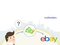 How Much Does It Cost To Sell On Ebay Multiorders