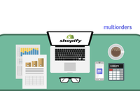 How To Manage Shopify Inventory Multiorders
