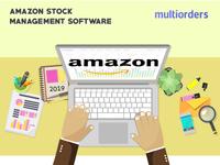 SOLUTION: Amazon Stock Management Software 2019 Multiorders