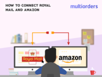 GUIDE: How To Connect Royal Mail And Amazon Multiorders