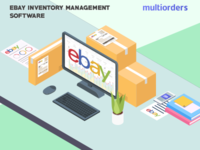 eBay Inventory Management Software Multiorders
