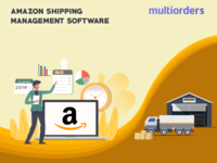 SOLUTION: Amazon Shipping Management Software 2019 Multiorders