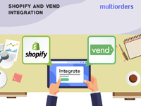 SOLUTION: Shopify And Vend Integration Multiorders