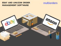 eBay And Amazon Order Management Software 2019 Multiorders