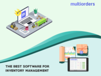 What Is The Best Software For Inventory Management? Multiorders