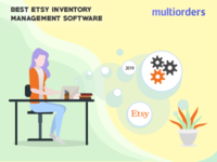 SOLUTION: Best Etsy Inventory Management Software 2019