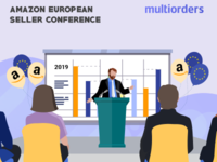 Amazon Sellers: European Seller Conference 2019 Multiorders