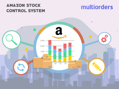 SOLUTION: Amazon Stock Control System Multiorders