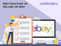 The Best Practices Of Selling On eBay Multiorders