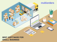 SOLUTION: Best Software For Small Business Multiorders