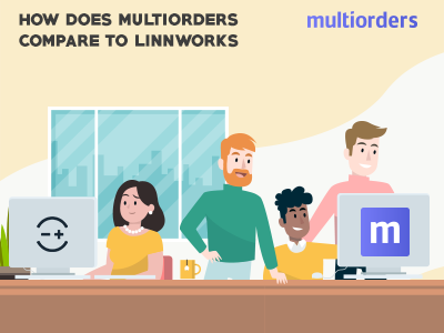 How Does Multiorders Compare To Linnworks?