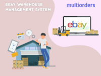 eBay Warehouse Management System Multiorders