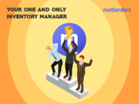 Multiorders   Your One And Only Inventory Manager