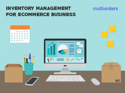 Inventory Management Software For Ecommerce Business