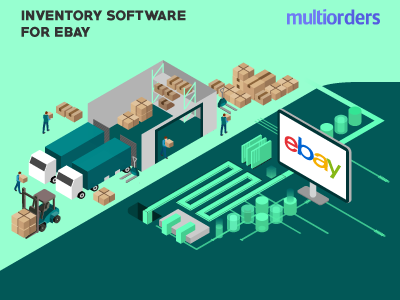 SOLUTION: Inventory Software For eBay Multiorders