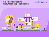 The Most Effective Innovation In E-commerce Multiorders