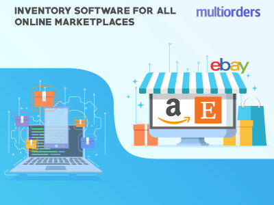 Inventory Software That Supports All Online Marketplaces