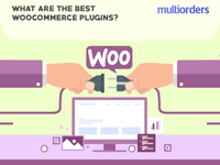 What Are The Best WooCommerce Plugins? Multiorders