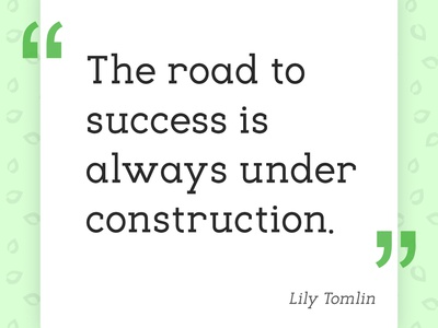 You can significantly speed up the construction by...