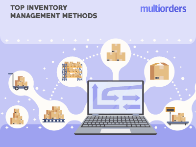 TOP Inventory Management Methods Multiorders