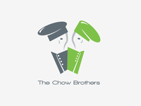 Chow brothers - new hats