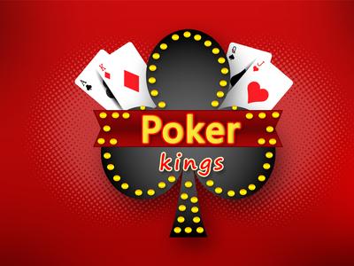 pooker king logo
