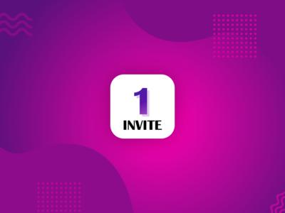 1-invites