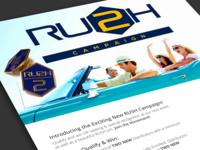 RU2H Promo Campaign