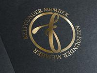 KZ1 FM Logo